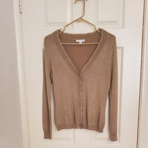 NY & Co. Long-sleeve Cardigan